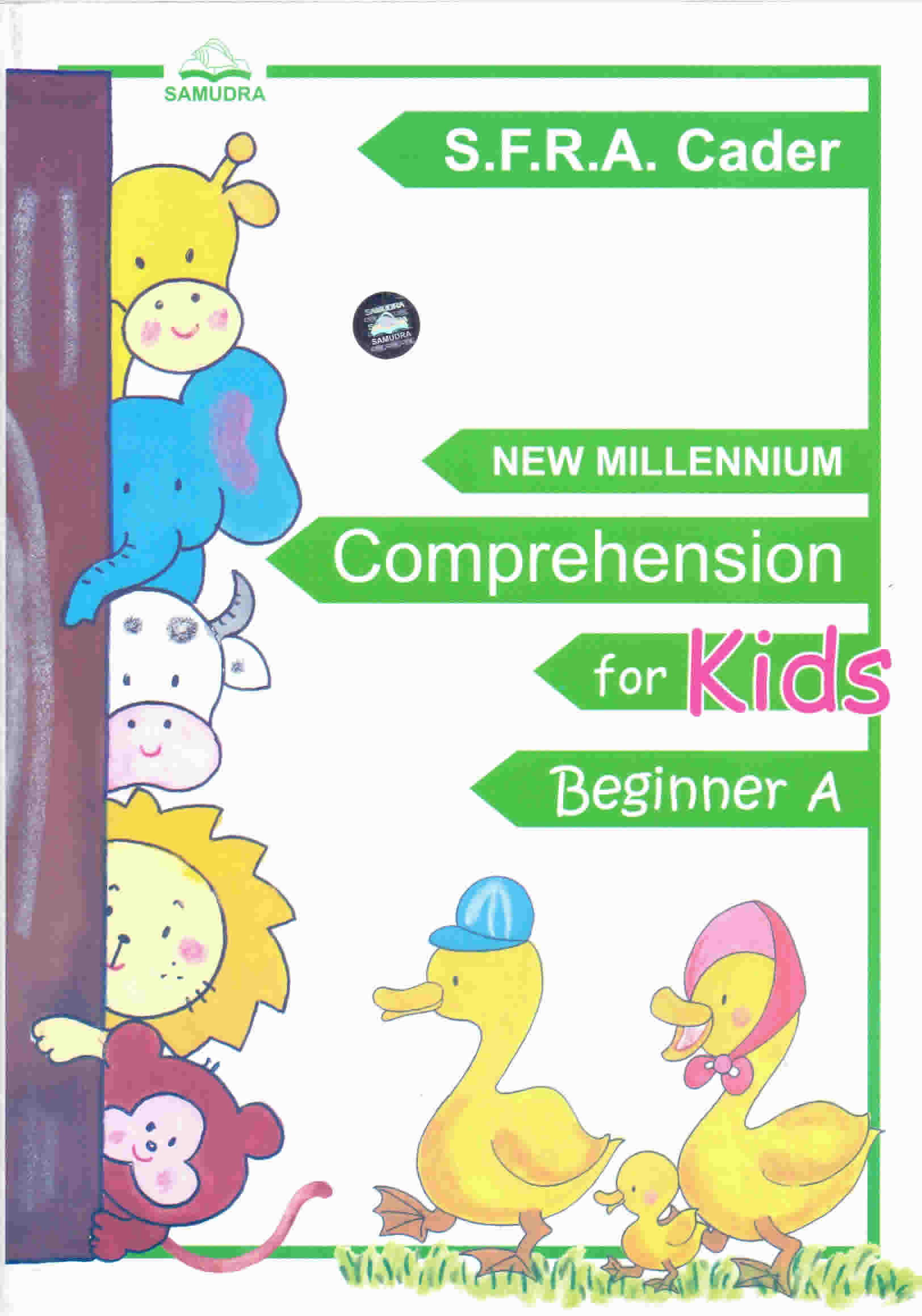 NEW MILLENIUM COMPREHENSION