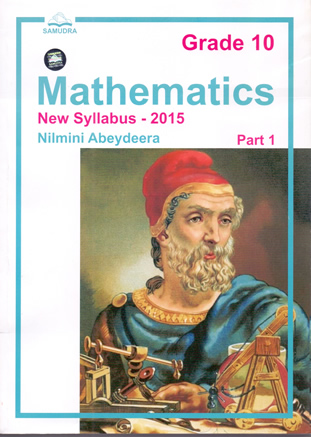 GRADE 10 MATHEMATICS PART 1