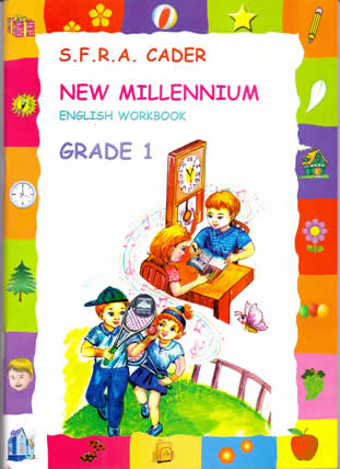 NEW MILLENIUM ENGLISH WORKBOOK