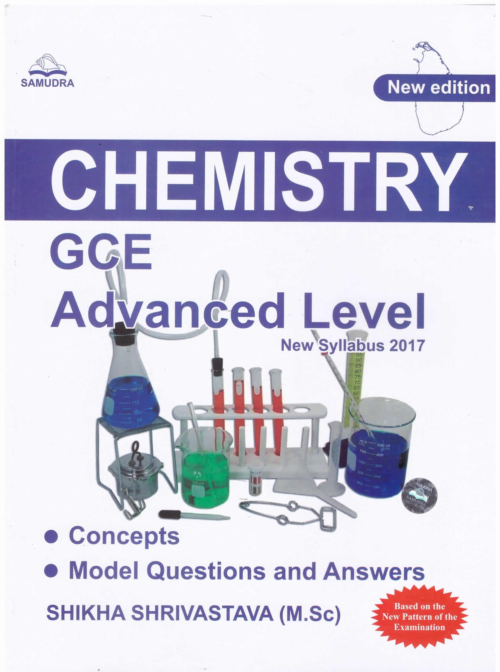 Chemistry- GCE Advance Level