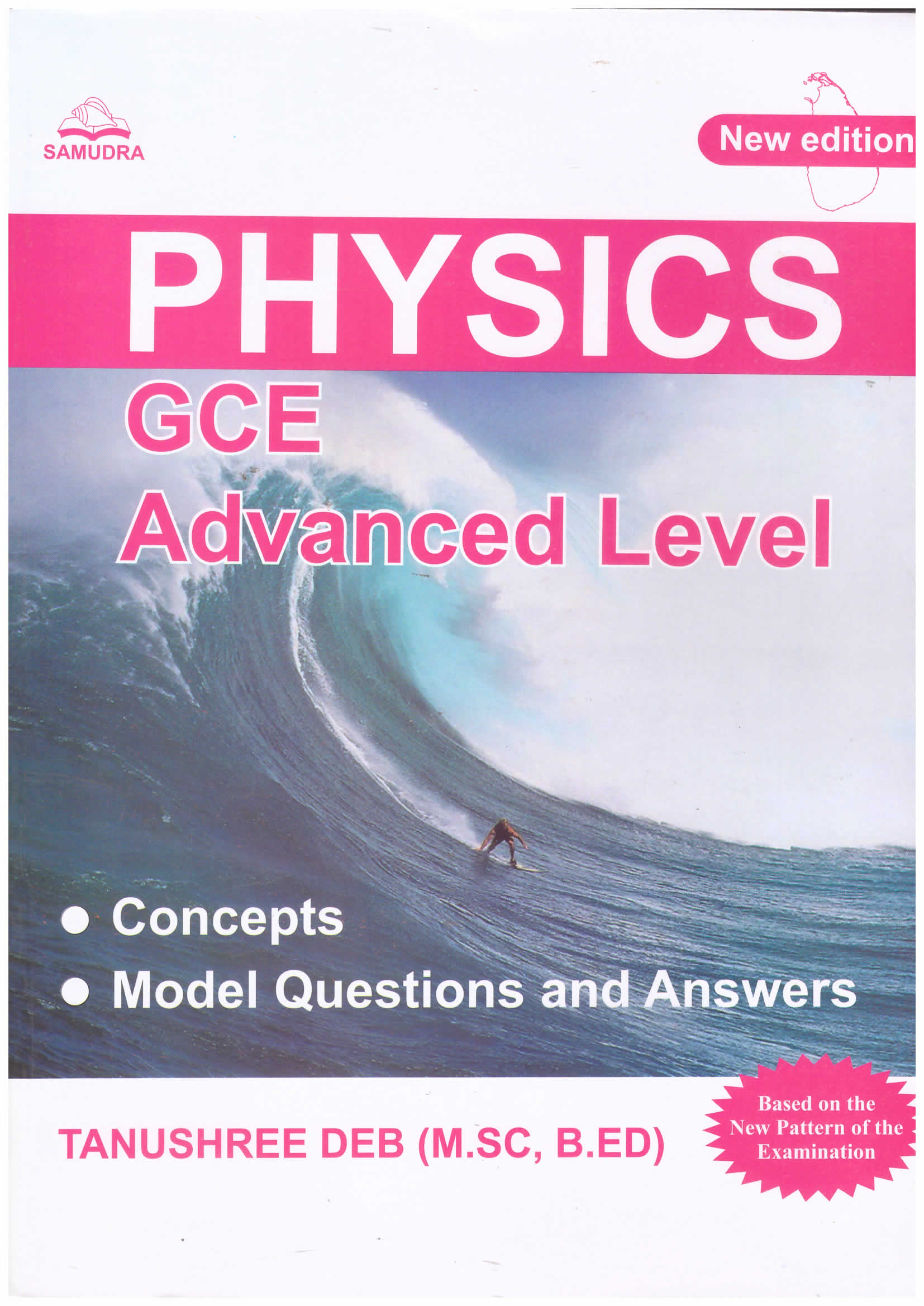 Physics GCE Advance Level