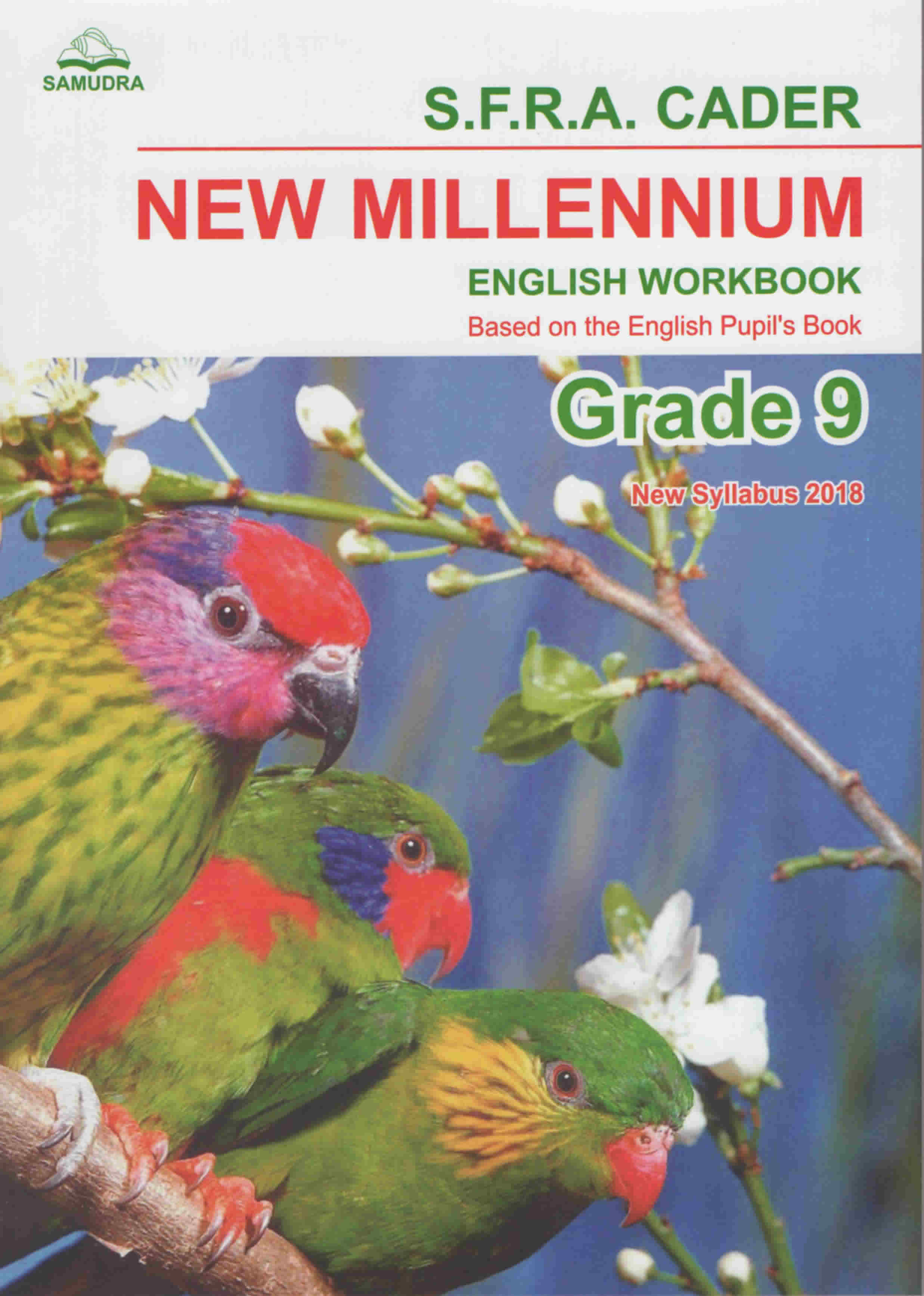 New Millennium English Workbook Grade 9