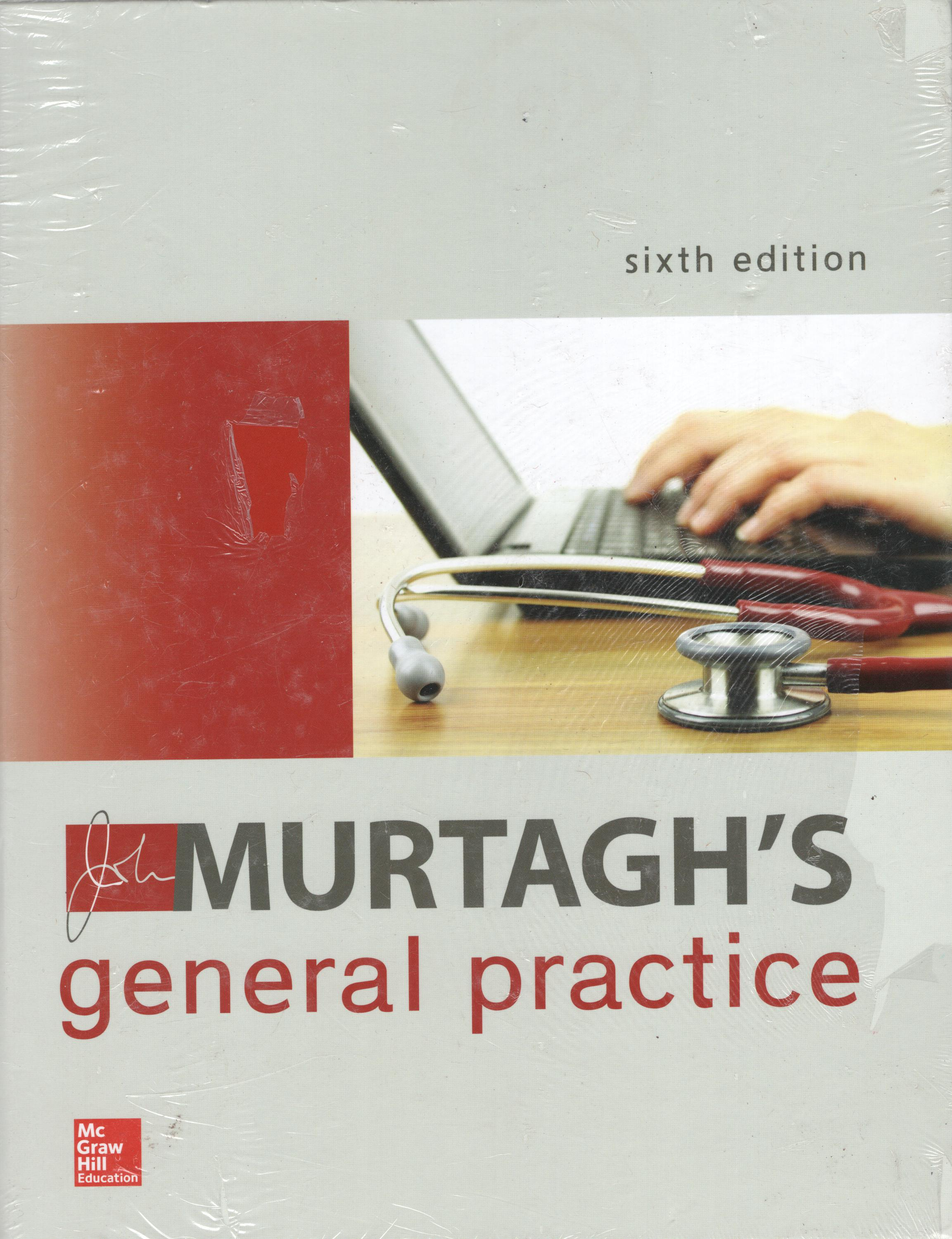 MURTAGHS GENERAL PRACTICE