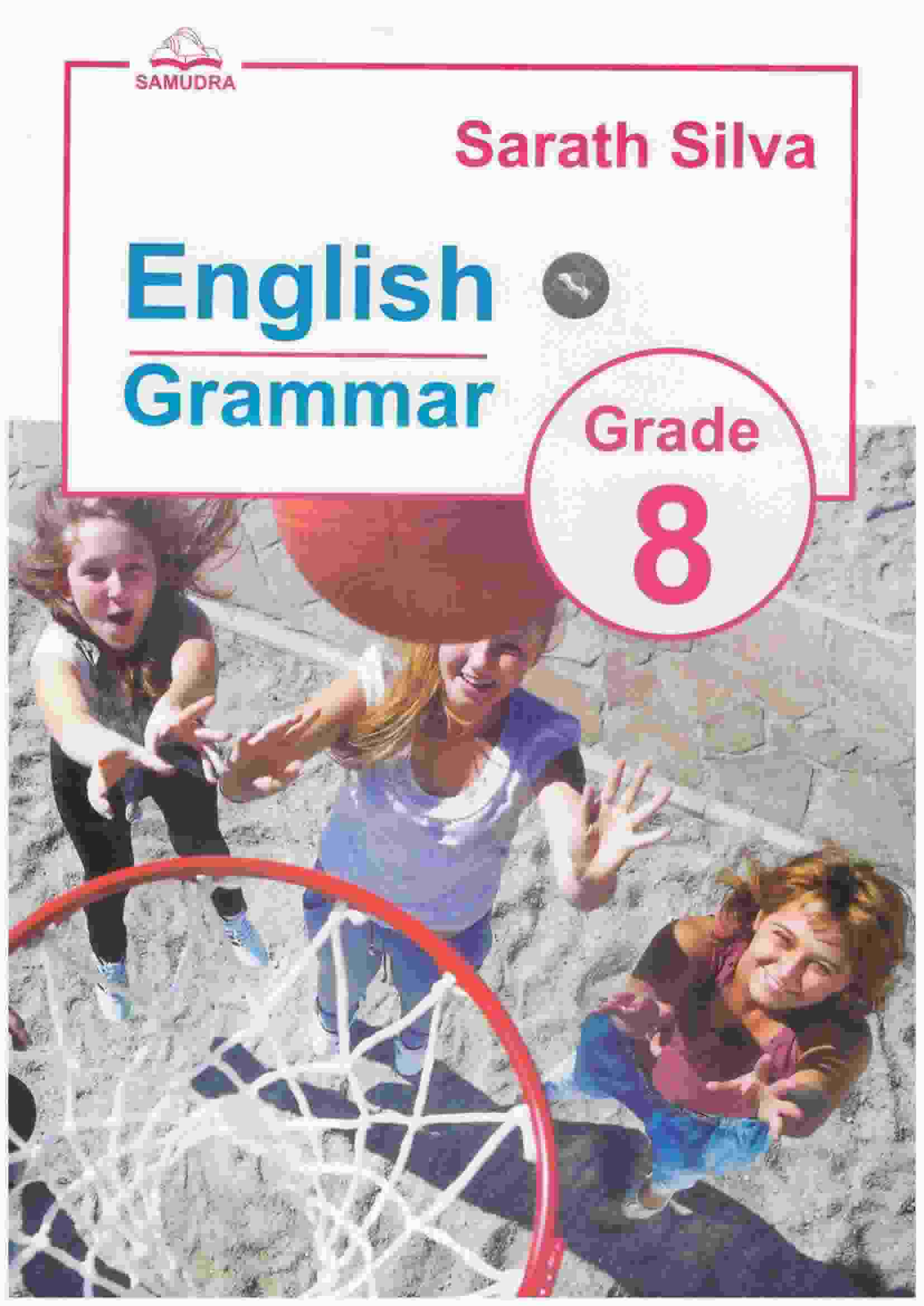 English Grammar- Grade 8