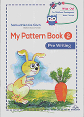 My Pattern Book 2