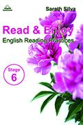 Read & Enjoy English Reading Practices - Stage 6