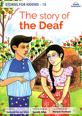 The Story of the Deaf