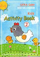 New Millennium Kids Activity Book 2.