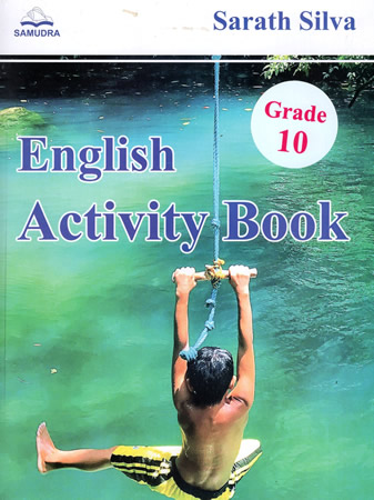 Grade 10  English Activity Book