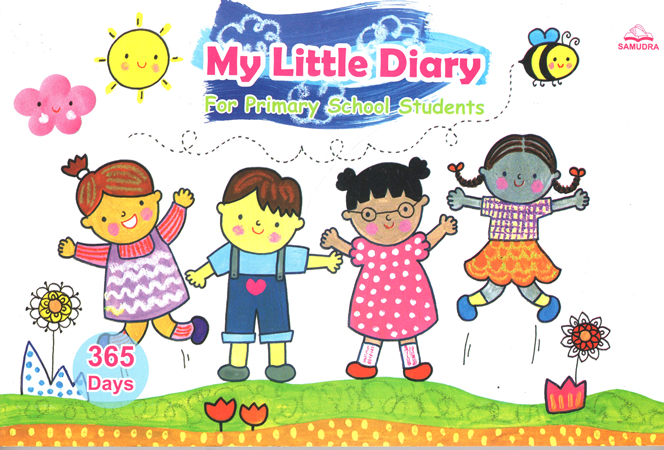 My Little Diary
