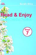 Read & Enjoy English Reading Practices