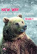 New Way English Model Papers Grade 1