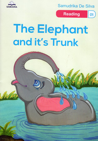 The Elephant and it's trunk