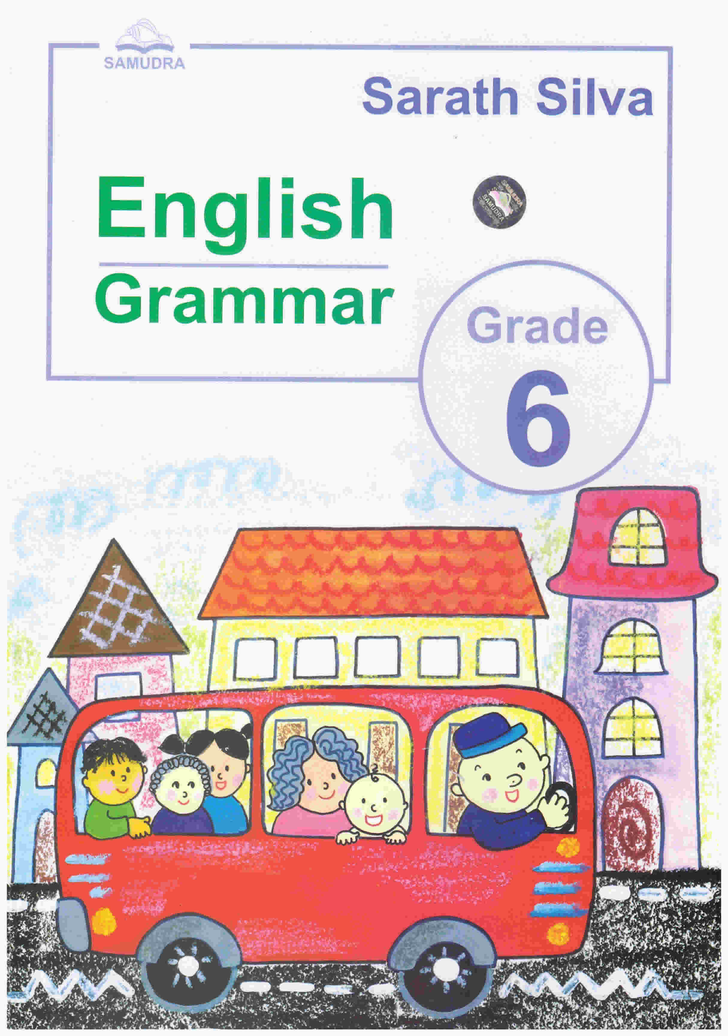 English Grammar Grade 06