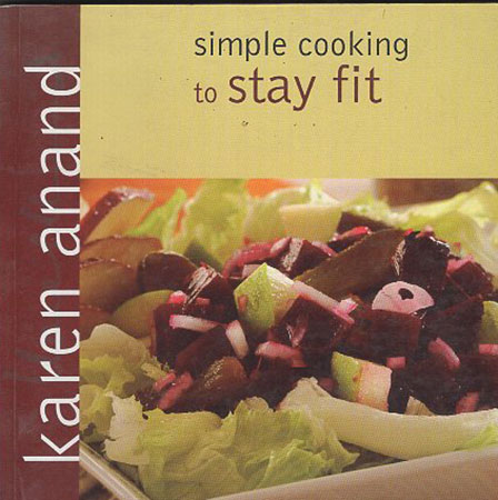 Simple Cooking to Stay fit