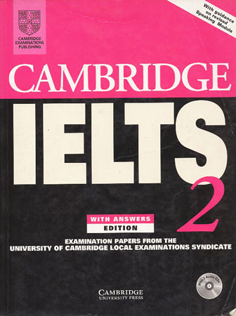ielts with answers 2