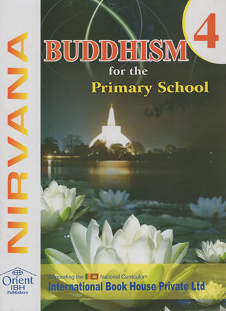 Buddhism for the Primary School Grade 4