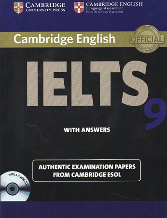 ielts with answers 9
