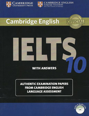 ielts with answers