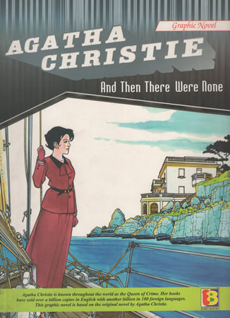 Agatha Christie :And then there were none