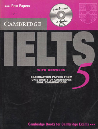 ielts with answers 5