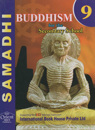 Buddhism for the secondary School Grade 9