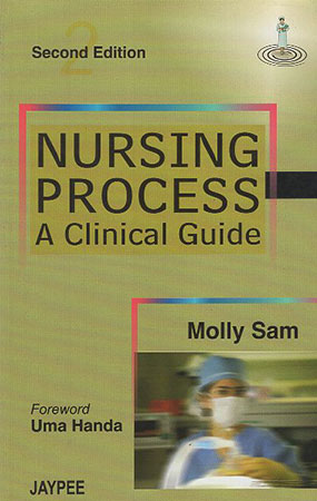 Nursing Process : A Clinical Guide