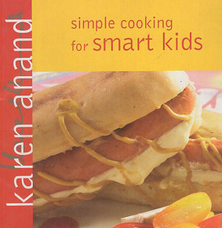 Simple Cooking for Smart Kids