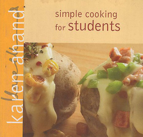 Simple Cooking for Students