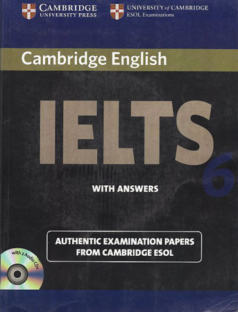 ielts with answers 6
