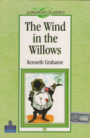 A wind in the willows