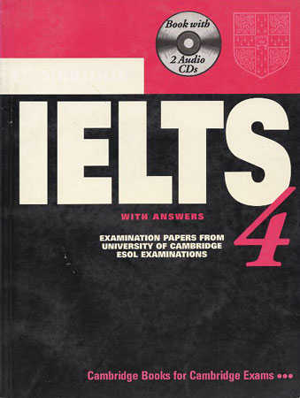 ielts with answers 4