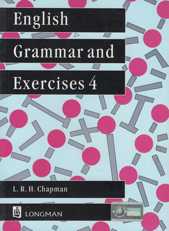 English Grammar And Exercises  4