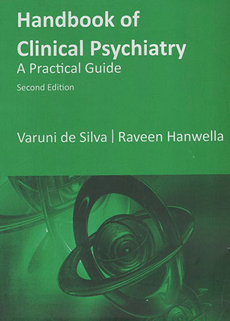 Handbook Of Clinical Psychiatry : A Practical Guide