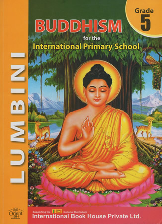 Buddhism for the International primary School Grade 5