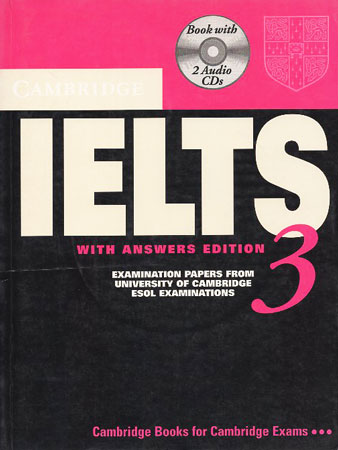 ielts with answers 3