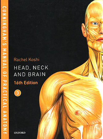 Head, Neck And Brain (16th Edition)
