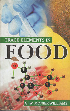 Trace elements in Food