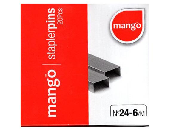 MANGO STAPLER PIN NO 24-6- 1M