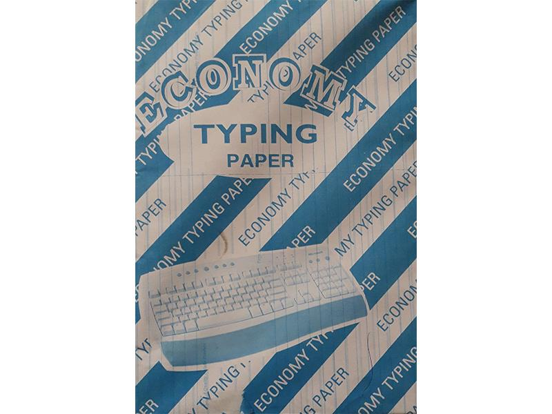 TYPING PAPERS - NALAKA ECONOMY 400SHEET