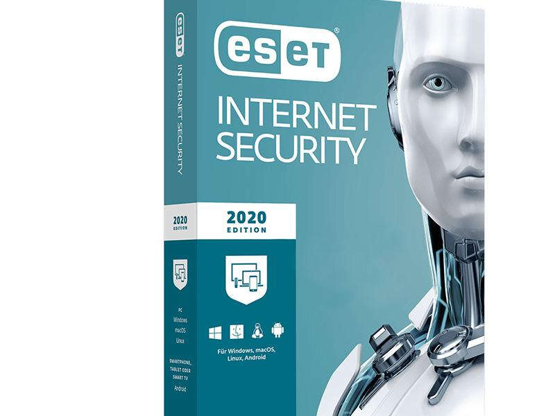 ESET SMART SECURITY - ANTIVIRUS SOFTWARE ESET - SINGLE USER
