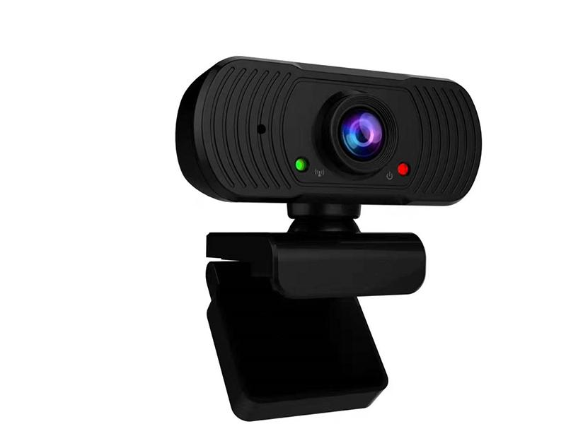 WEB CAMERA - 1080P FULL - HD
