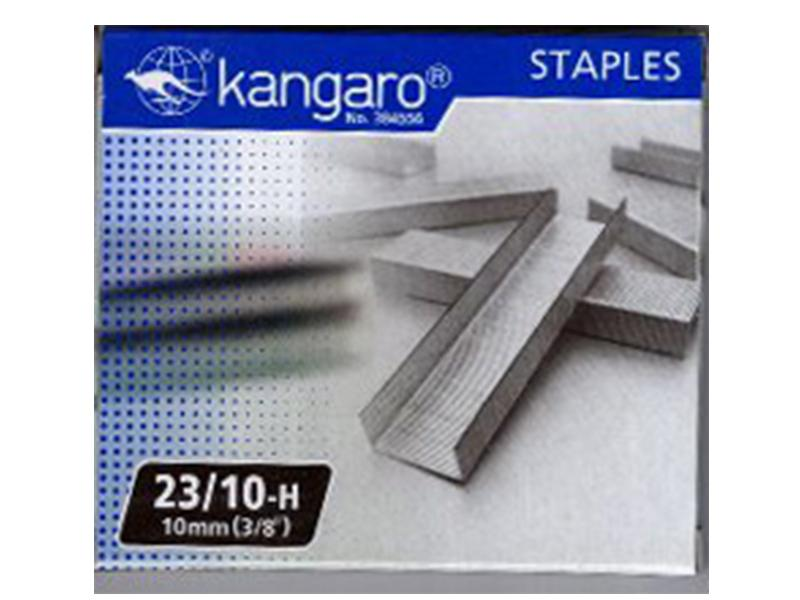 KANGAROO STAPLER PIN (NO. 23/10 10MM)