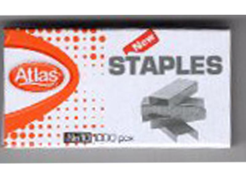 ATLAS STAPLES PIN - NO. 10