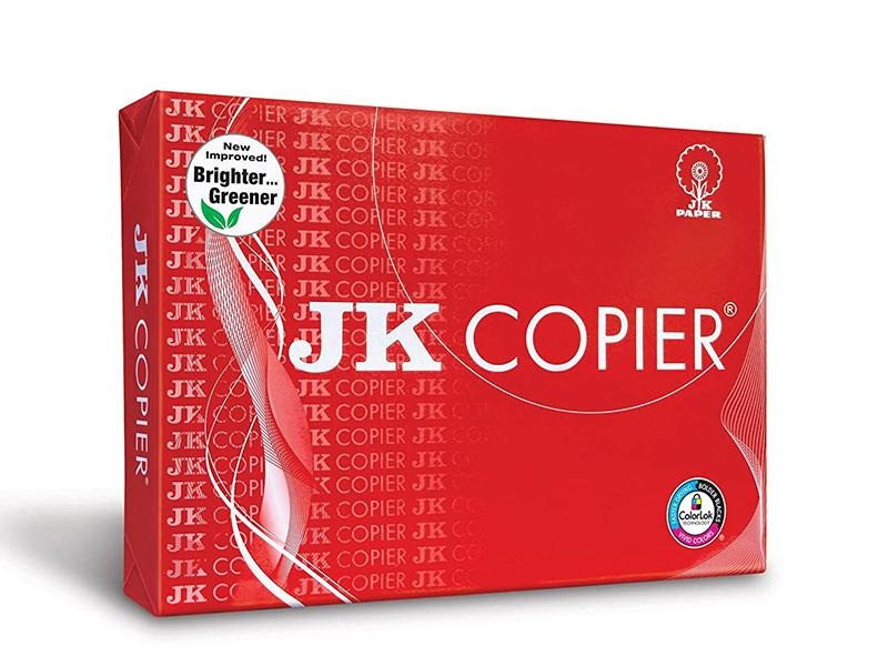 PHOTO COPY PAPERS - JK 75gsm (BUNDLE)