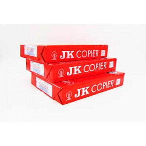 PHOTO COPY PAPERS - JK B5 75gsm