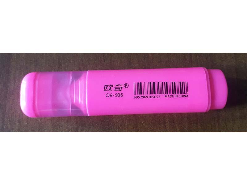 HIGHLIGHTER - FIREFLY/OR-505 (PINK)