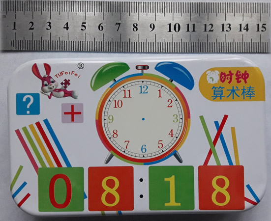 Clock Arithmetic Stick