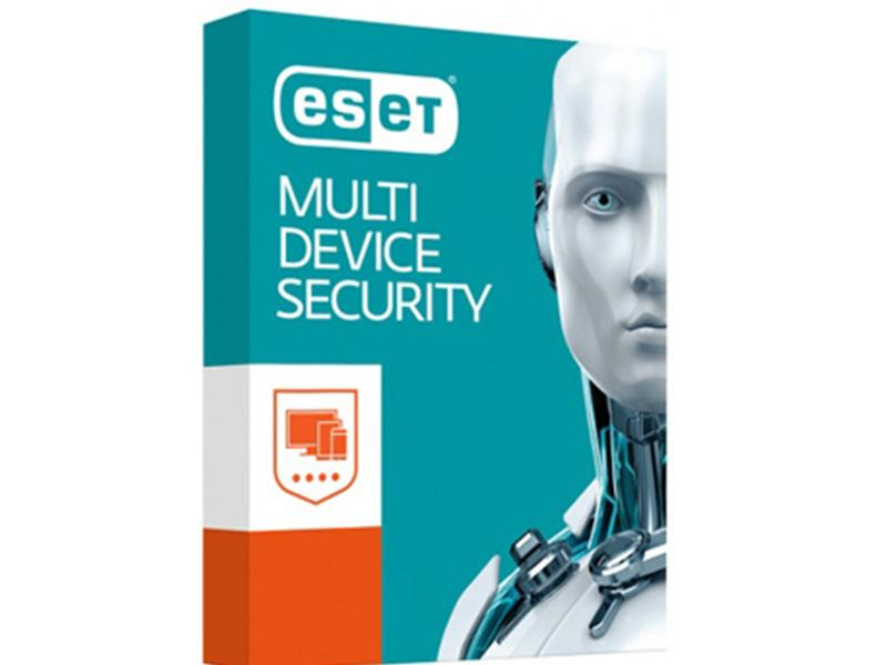 ESET SMART SECURITY - ANTIVIRUS SOFTWARE ESET - 5 USER