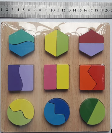 Shapes Set
